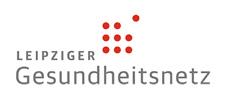 Logo Leipziger Gesundheitsnetz
