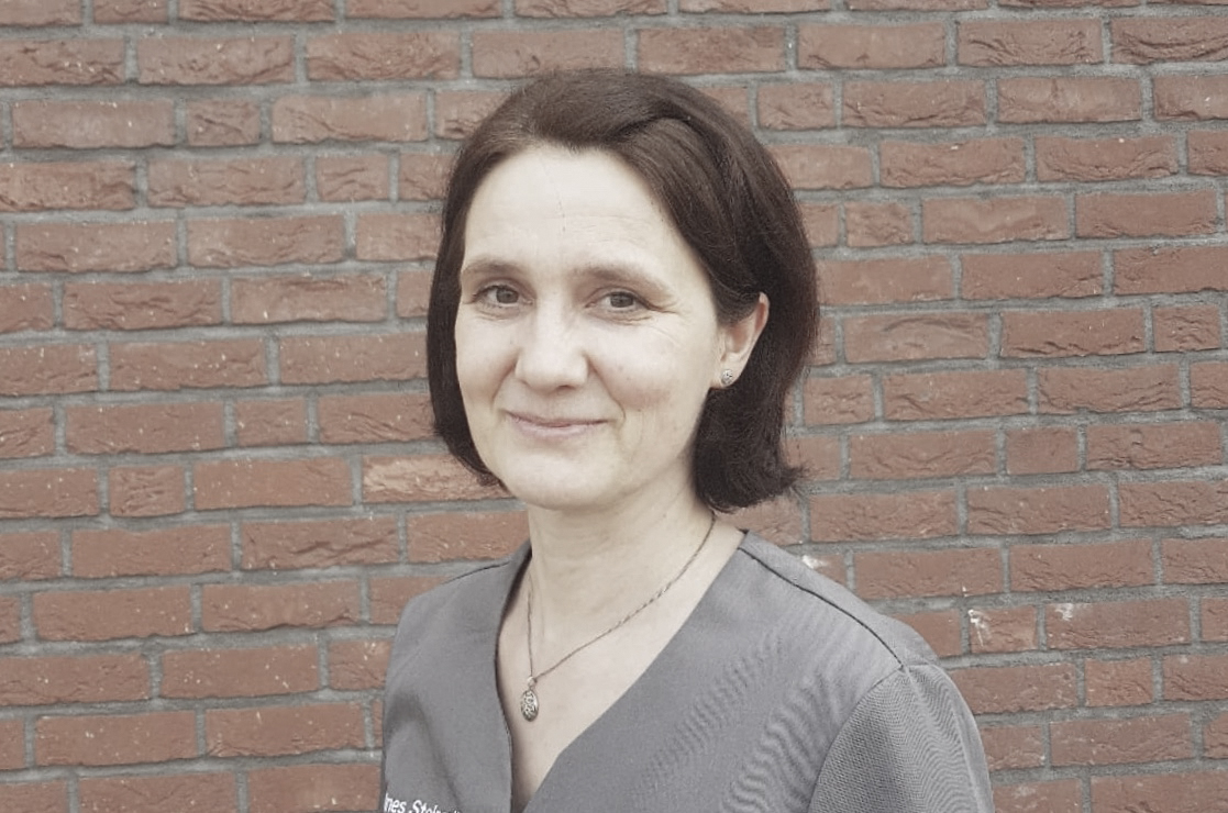 Steinorth Ines